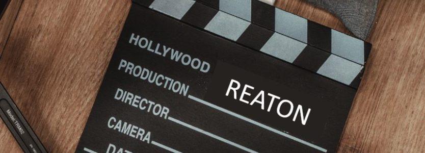 Reaton produktu video